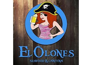 Lakewood seafood restaurant El Olones Seafood & Cantina