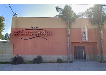 San Bernardino night club El Palacio