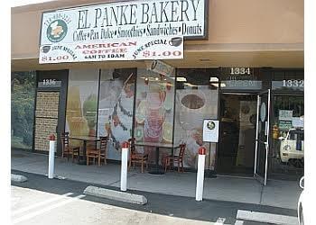 Fullerton bakery El Panke Bakery