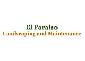 Fremont lawn care service El Paraiso Landscaping and Maintenance