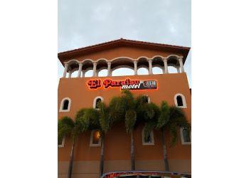 Hialeah hotel El Paraiso Motel