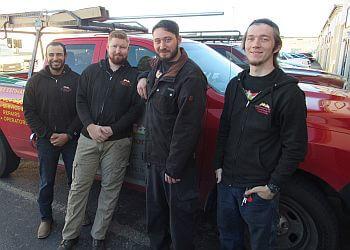 El Paso garage door repair El Paso Garage Door Repair