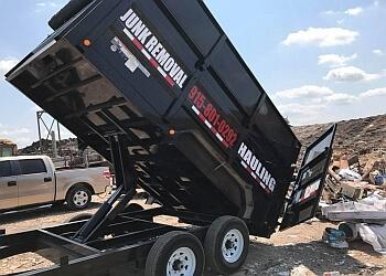 El Paso junk removal El Paso Junk Removal and Hauling