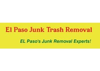 El Paso junk removal El Paso Junk Trash Removal