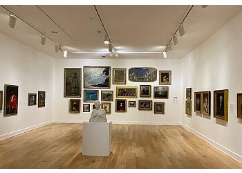 El Paso places to see El Paso Museum of Art
