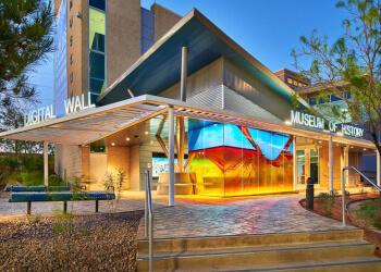 El Paso landmark El Paso Museum of History