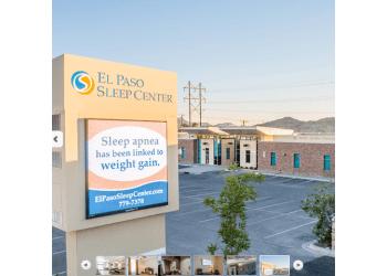 El Paso sleep clinic El Paso Sleep Center