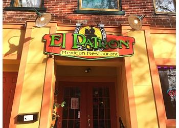 Allentown mexican restaurant El Patron