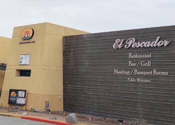 Victorville seafood restaurant El Pescador Seafood & Mexican Grill