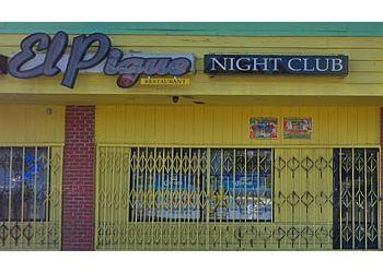 Tacoma night club El Pique Nightclub