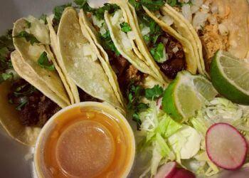 Colorado Springs food truck El Poblano Mobile