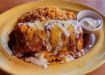 Pasadena mexican restaurant El Portal Restaurant