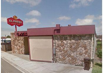 Hayward night club El Potro Club