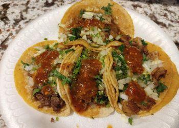 Fresno food truck El Premio Mayor