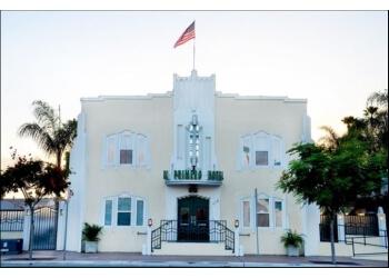 Chula Vista hotel El Primero Hotel