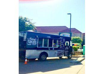 Laredo food truck El Puesto Food Truck