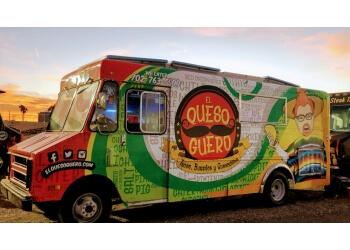 Henderson food truck El Queso Guero