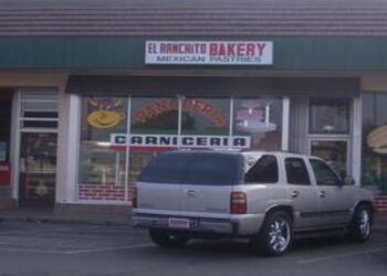 El Ranchito Bakery