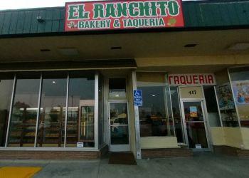 Fresno cake El Ranchito Bakery