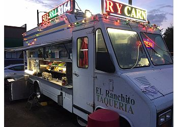 Salem food truck El Ranchito Taqueria
