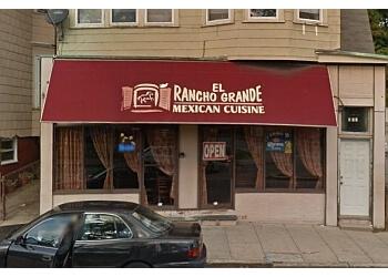 Providence mexican restaurant El Rancho Grande