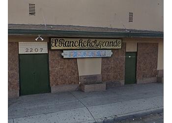 Bakersfield night club El Rancho Grande Night Club