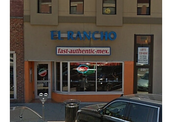 Columbia mexican restaurant El Rancho Restaurant