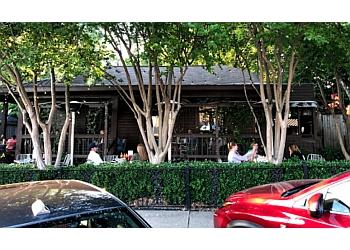 Montgomery mexican restaurant El Rey Burrito Lounge