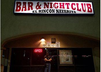 North Las Vegas night club El Rincon Nayarita