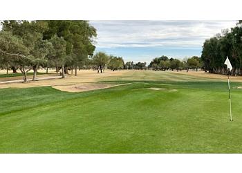 Tucson golf course El Rio Golf Course