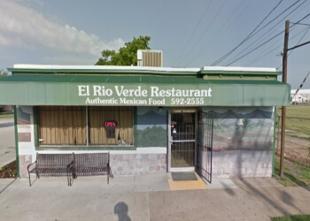 Top Rated Mexican Restaurants In Oklahoma City