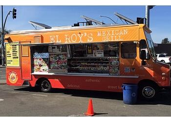 Santa Rosa food truck El Roys Mexican Grill