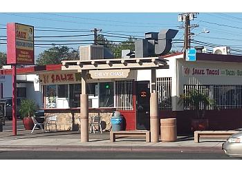Glendale mexican restaurant El Sauz Tacos