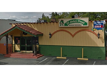 Stockton mexican restaurant El Senor Frog's