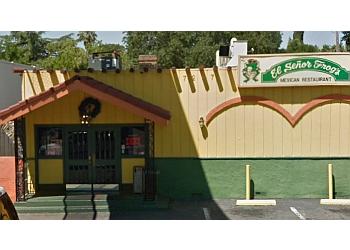 Stockton mexican restaurant El Senor Frogs Mexican Restaurant