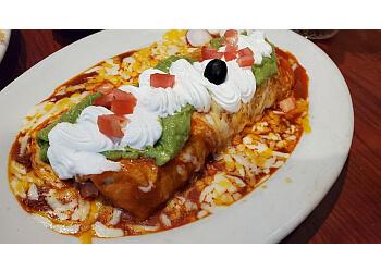 El Monte mexican restaurant El Sombrero