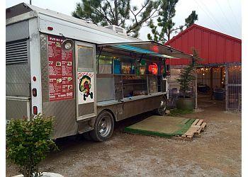 Norman food truck El Taco Loco