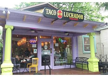 Louisville mexican restaurant El Taco Luchador