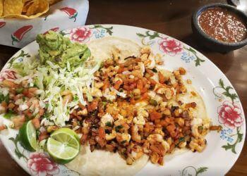 Arvada mexican restaurant El Tapatio Mexican Restaurant