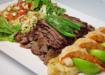 Visalia mexican restaurant El Tarasco Mexican Restaurant