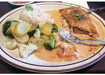 Tulsa mexican restaurant El Tequila
