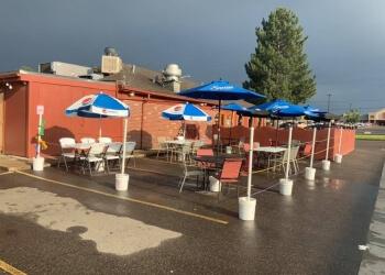 El Tequileño Restaurant