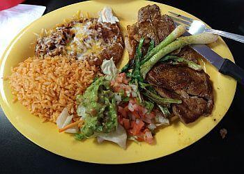 Vallejo mexican restaurant El Tesoro Mazatlan