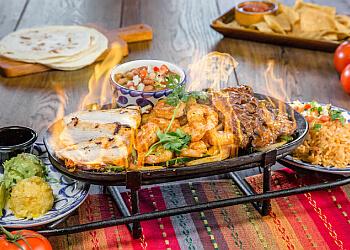 Palmdale mexican restaurant El Torito