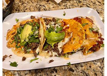 Brownsville mexican restaurant El Ultimo Taco Taqueria