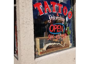 Yonkers tattoo shop El Underdog Tattoo Parlor