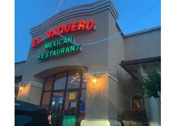 Columbus mexican restaurant El Vaquero Mexican Restaurant
