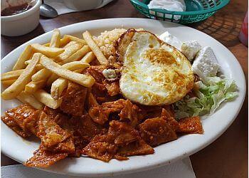 Salinas mexican restaurant El Zacatecano