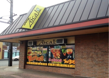 Tacoma bakery El Zocalo Tortas Y Bakery