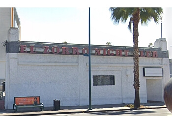 Glendale night club El Zorro Night Club